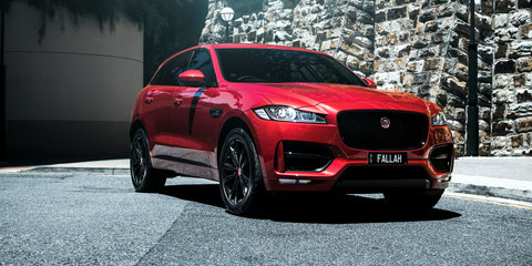 2017 Jaguar F-Pace ownership review