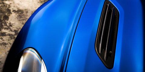 2017 Aston Martin Vanquish S revealed in LA - UPDATE
