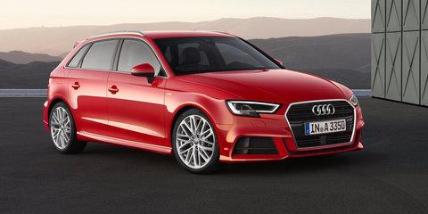 2019 Audi A3 to drop three-door, may gain five-door liftback - report
