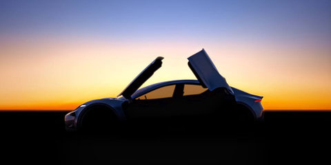 Fisker EMotion: EV with 640km range teased
