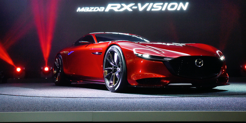 Mazda says no to Level 5 autonomy