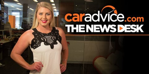 CarAdvice News Desk: The weekly wrap for November 11, 2016
