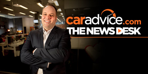 CarAdvice News Desk:: The weekly wrap for November 18, 2016