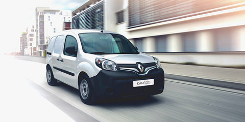 Renault Kangoo now $21,990 drive-away for Christmas - UPDATE