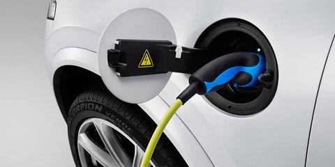 EVs to be cheaper than regular cars by 2025, study finds