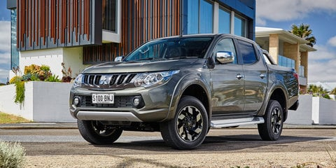 2017 Mitsubishi Triton pricing and specs: New models, more standard features