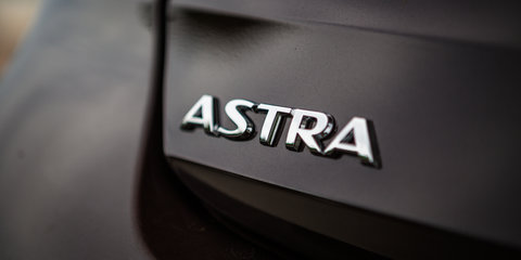 Holden cuts Astra hatch pricing only a month after launch