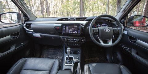 2016 Toyota HiLux SR5 Double Cab review