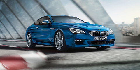 2017 BMW 6 Series updates revealed, Australian timing to be confirmed