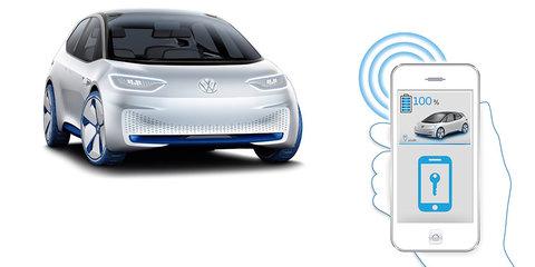 Volkswagen Australia keen on EVs and plug-ins