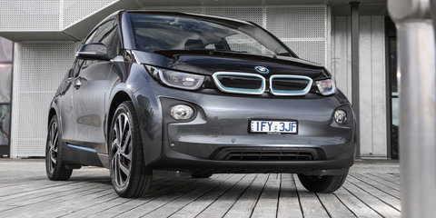 BMW partners with Westfield for free EV charging, Tesla tops 200 destination points - UPDATE