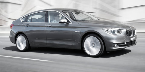2012 BMW 5 Series GT, 7 Series, Rolls-Royce Ghost recalled for safety fix