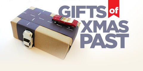 Gifts of Christmas Past: The classic presents we'll never forget