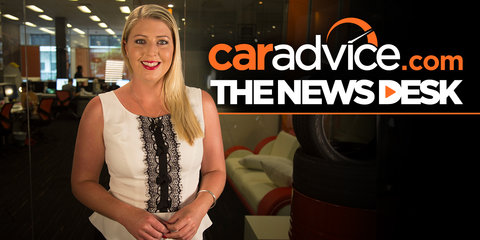 CarAdvice News Desk:: The weekly wrap for December 16, 2016