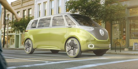 Volkswagen ID Buzz: Electric Kombi approved for production