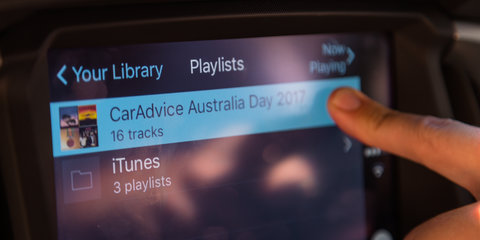 Great Aussie driving songs:: Your Australia Day mixtape sorted