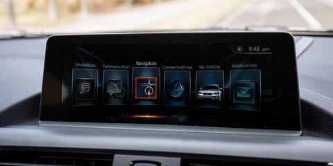 2017 BMW M140i v Ford Focus RS comparison