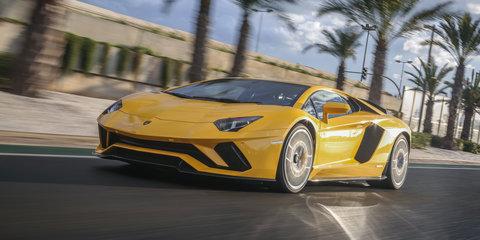 There's life in the big V12 yet, Lamborghini boss says: Aventador successor will retain 12 count