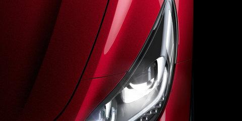 2018 Kia Stinger revealed: Detroit debut for 272kW rear-drive Korean liftback - UPDATE