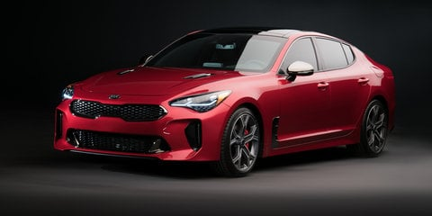 Holden tells Kia to bring it on