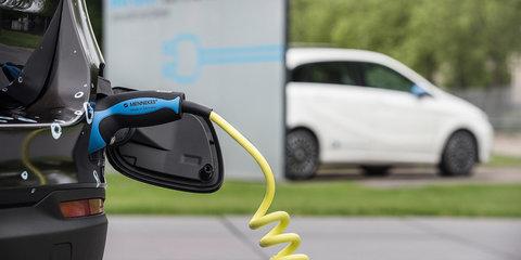Mercedes-Benz fuel-cell future uncertain