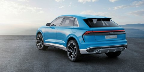 Audi Sport launching electrified models from 2020 - report