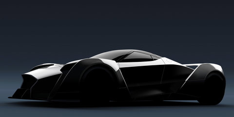Dendrobium hypercar teased: WTF is a Dendrobium?