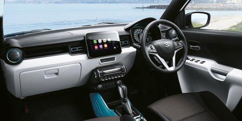 2017 Suzuki Ignis pricing and specs