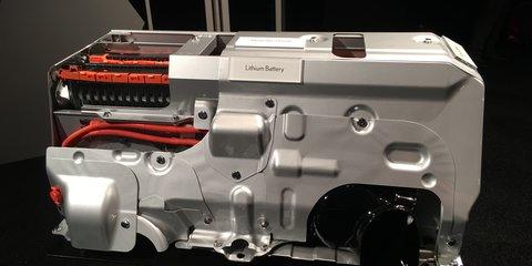 Lexus LC500: 'The most rigid chassis Lexus has ever built'