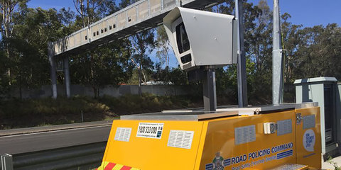 Are we any safer? Speed cameras rake in $1.1 billion in FY17 - each state's top 3 revealed