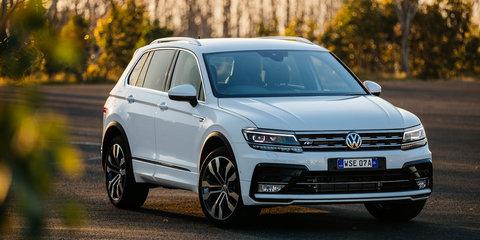 Volkswagen Australia wants other hot Tiguans