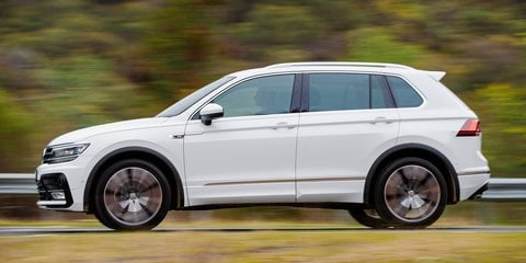 Volkswagen Tiguan 162TSI:: Dominant sales expected for performance SUV