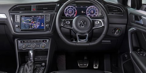 Volkswagen Tiguan 162TSI: Dominant sales expected for performance SUV