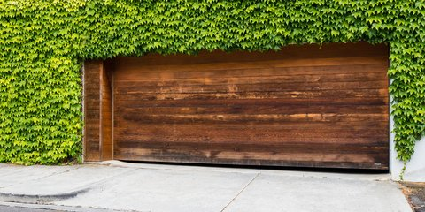 Behind closed doors: What lives in the garages of your neighbourhood?