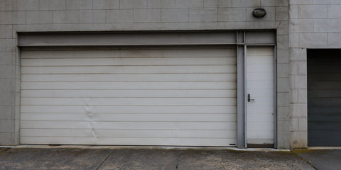 Behind closed doors:: What lives in the garages of your neighbourhood?