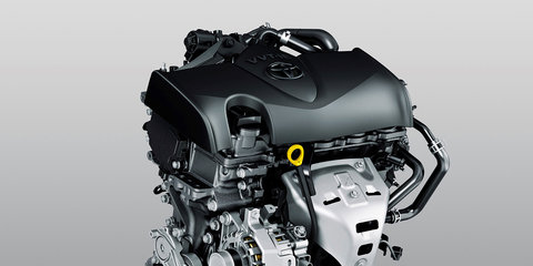 Toyota details new engine for Yaris, no-go for Australia