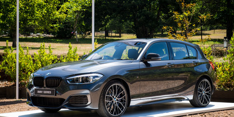 BMW M140i Performance Edition confirmed