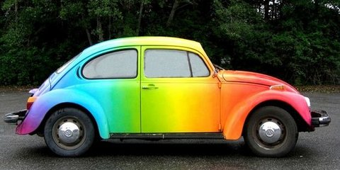 Photo Gallery: Unbelievable Beetles!
