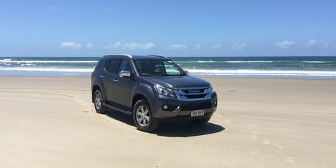 Isuzu looked to Aussie owners for guidance on new engine upgrades