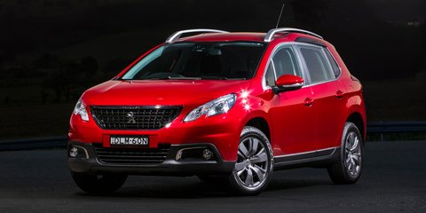 Electric Peugeot 208, 2008, DS3 models planned - report