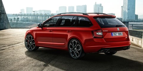 Skoda Octavia RS245 in Australia from November, 2018 VW Polo due first quarter - UPDATE