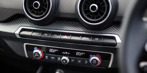 2017 Audi Q2 2.0 TDI Sport quattro review