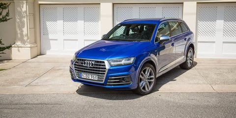Audi standing by diesel power – for now
