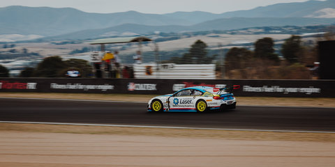 48+12 Hours: Racing at Bathurst with the BMW M6 GT3