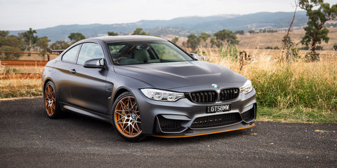 BMW M4 GTS v M3 CSL: The latest and greatest at the 2017 Bathurst 12 Hour