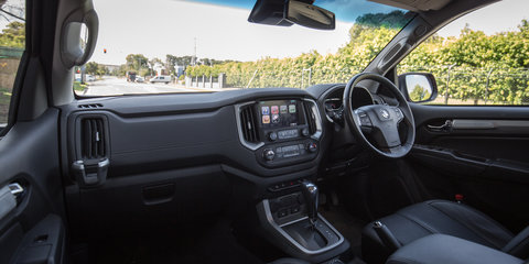 2017 Holden Colorado Z71 review: Long-term report one