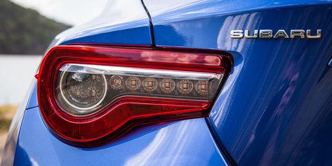 Mazda MX-5 RF v Subaru BRZ comparison
