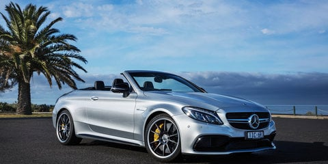 2017 Mercedes-AMG C63 S Cabriolet review