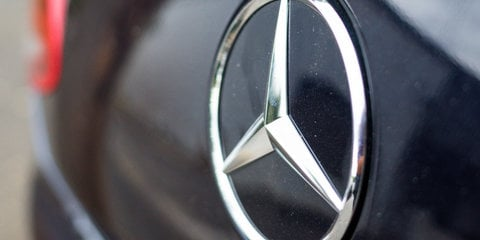 Mercedes-Benz slowing down fuel-cell vehicle development - report