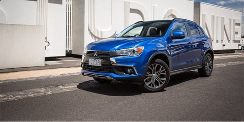 2017 Mitsubishi ASX XLS review